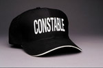 CONSTABLE DIRECT EMBROIDERED 6 PANEL COTTON TWILL SUMMER CAP