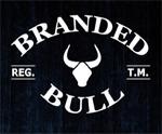 Branded Bull