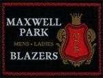 Maxwell Park Blzaers