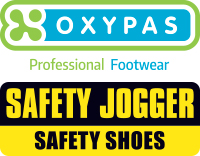 Oxypass Fitron Safety Jogger