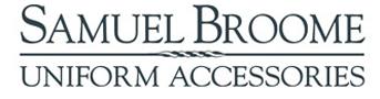 Samuel Broome Uniform Accessories